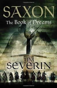 Saxon: The Book of Dreams (Saxon 1)