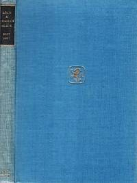 ADAM & CHARLES BLACK, 1807-1957:  Some Chapters in the History of a Publishing House