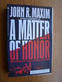 A Matter of Honor aka Bannerman's Promise