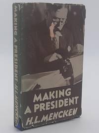 Making a President.