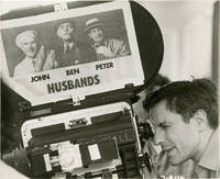 Husbands (Original on the set photograph from the 1970 film)