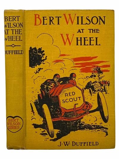 Wisconsin: Sully & Kleinteich, 1924. Hard Cover. Very Good/No Jacket. Board corners bumped, ink name...