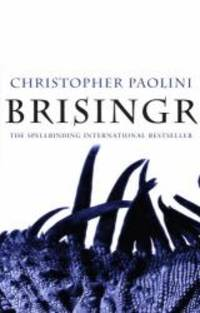 image of Brisingr (Inheritance)