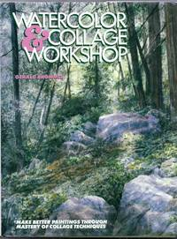 Watercolor and Collage Workshop