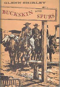 Buckskin and Spurs