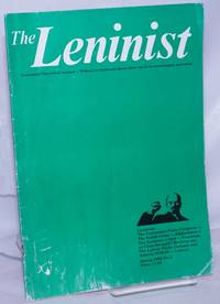 image of The Leninist, 1982, No. 2, Spring Communist Theoretical Journal