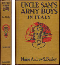 Uncle Sam's Army Boys in Italy; or, Bob Hamilton Under Fire in the Piave District