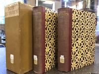 DON QUIXOTE: THE INGENIOUS GENTLEMAN OF LA MANCHA [TWO VOLUMES] [SIGNED]
