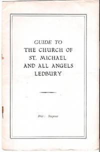image of Guide to the Church of St. Michael and All Angels Ledbury