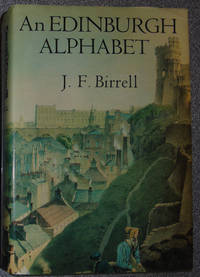 An Edinburgh Alphabet
