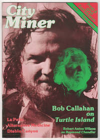 City Miner 10 (Volume 3, Number 3, 1978) by  et al  Bob Callahan - Paperback - 1st edition - 1978 - from Philip Smith, Bookseller and Biblio.co.uk
