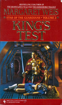King's Test (Star of the Guardians #2)