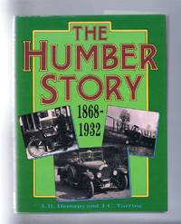 The Humber Story 1868 - 1932