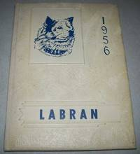 Labran 1956: Yearbook of Florence High School (Colorado)