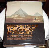 image of Secrets of the Great Pyramid