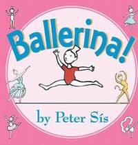 image of Ballerina! Board Book