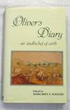 Oliver's Diary - an 'andkichef of eirth [Signed]