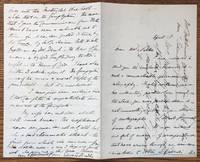 ALS from Edward Bradley, aka Cuthbert Bede