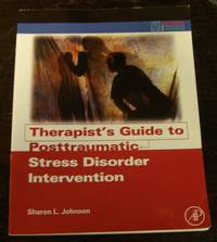 Therapist's Guide to Posttraumatic Stress Disorder Intervention (Practical Resources for the Mental Health Professional)
