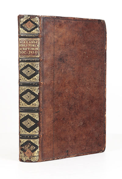 12 p.l., 586, pp. Folio, cont. calf (joints a little rubbed, title dusty, some unimportant dampstain...