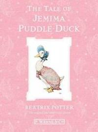 image of The Tale of Jemima Puddle-Duck (Peter Rabbit)