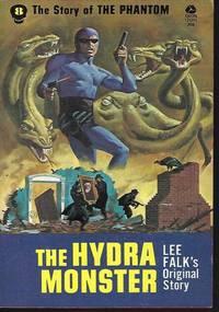 THE HYDRA MONSTER; The Phantom #8