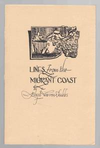 Lines from the Migrant Coast