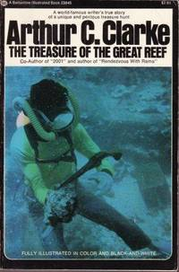 image of THE TREASURE OF THE GREAT REEF