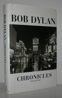 image of CHRONICLES, VOL. 1