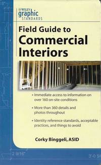 Field Guide to Commercial Interiors