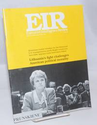 image of EIR Executive Intelligence Review, Vol. 17, No. 20, May 11, 1990