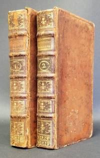 Les Liaisons Dangereuses, ou Lettres Recueillies dans une Société, & publiées pour l'instruction de quelques autres
