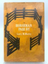 image of HORSEMAN, PASS BY.
