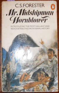 Mr. Midshipman Hornblower by  C.S Forester - Hardcover - Reprint - 1986 - from Reading Habit and Biblio.com