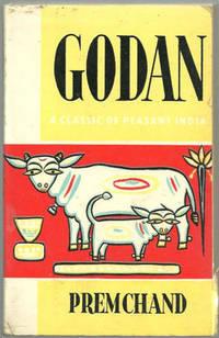 image of GODAN A Novel of Peasant India