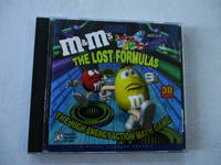 M & M's: The Lost Formulas