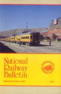 image of National Railway Bulletin: Volume 62, Number 6, 1997