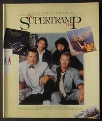 image of The Supertramp Book