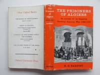 image of The prisoners of Algiers: an account of the forgotten American - Algerian  war 1785 - 1797