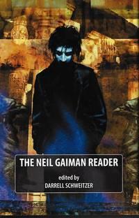 image of THE NEIL GAIMAN READER
