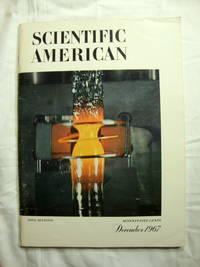 Scientific American Magazine DECEMBER 1967