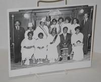 image of Prince Hall photographs (a collection of photos of Prince Hall chapters)
