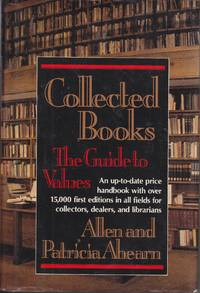image of Collected Books The Guide to Values