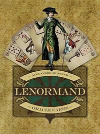 image of Lenormand Oracle Cards