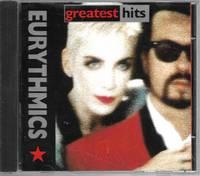 image of Eurythmics Greatest Hits