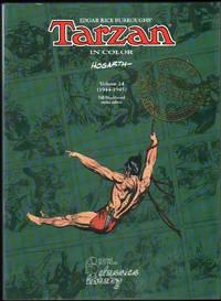 image of Tarzan in Color: Volume 14 (1944-1945)