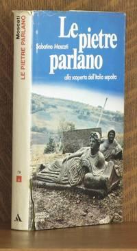 LE PIETRE PARLANO