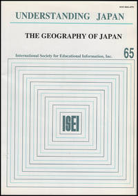 Understanding Japan 65: The Geography of Japan