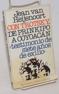 image of Con Trotsky, de Prinkipo a Coyoacán (Testimonio de siete años de exilio)