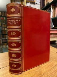 image of The Poetical Works of Henry Wadworth Longfellow